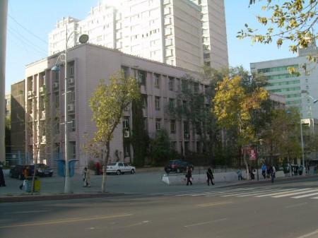 新疆教育出版社换热站