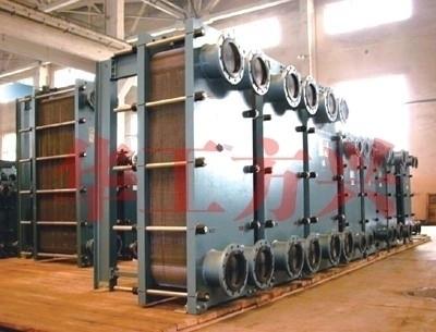 新疆换热设备管式换热设备介绍