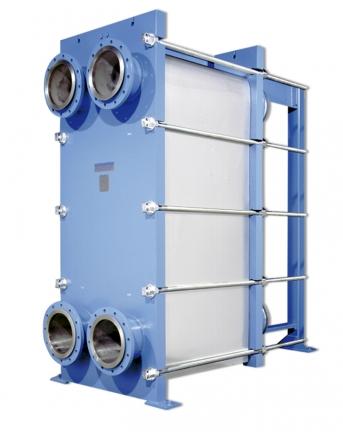 新疆板式换热器的节能原理