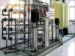 反渗透纯水机组