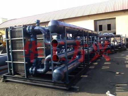 新疆换热机组