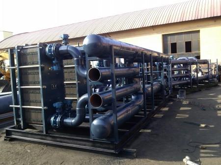 新疆管式换热器